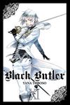 Black Butler, Vol. 11-電子書籍