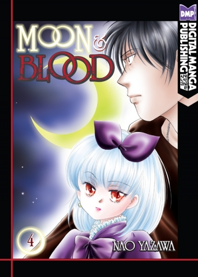 Moon and Blood vol.4
