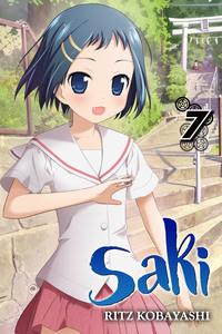 Saki, Vol. 7