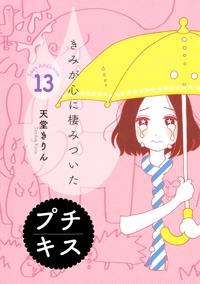 きみが心に棲みついた プチキス Love Addiction (13)
