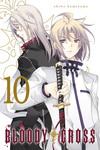 Bloody Cross, Vol. 10-電子書籍