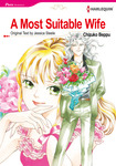 A Most Suitable Wife-電子書籍