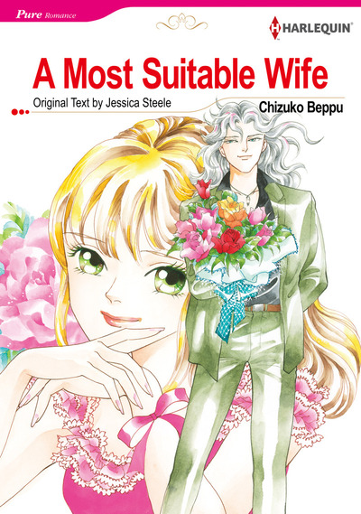 A Most Suitable Wife