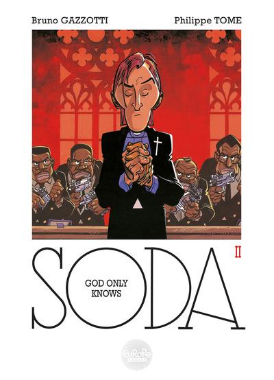 Soda - Volume 2 - God Only Knows