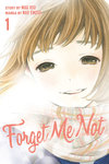 Forget Me Not 1-電子書籍