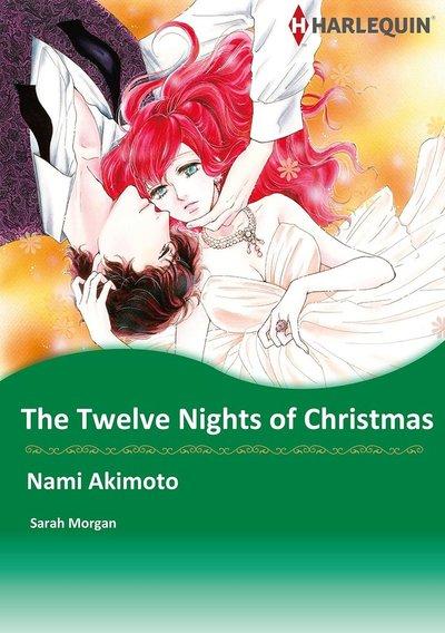 The Twelve Nights of Christmas-電子書籍