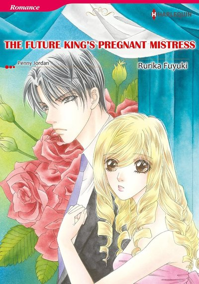 THE FUTURE KING'S PREGNANT MISTRESS-電子書籍