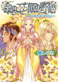 金の王と銀の許婚 -神の眠る国の物語8-