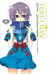 The Disappearance of Nagato Yuki-chan, Vol. 4-電子書籍