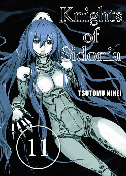 Knights of Sidonia 11-電子書籍-拡大画像