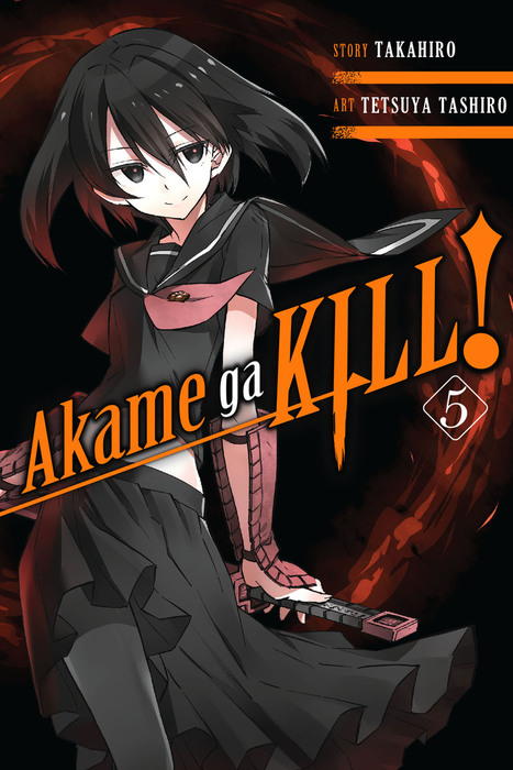 Akame ga KILL!, Vol. 5-電子書籍-拡大画像