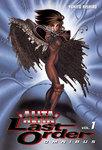 Battle Angel Alita: Last Order Omnibus Omnibus 1-電子書籍
