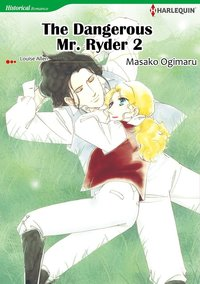The Dangerous Mr. Ryder 2-電子書籍