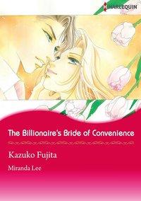 The Billionaire's Bride of Convenience-電子書籍