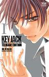 KEY JACK TEENAGE EDITION 1-電子書籍