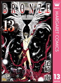 BRONZE -Special Edition- 13-電子書籍