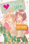 My Girlfriend's a Geek, Vol. 3-電子書籍