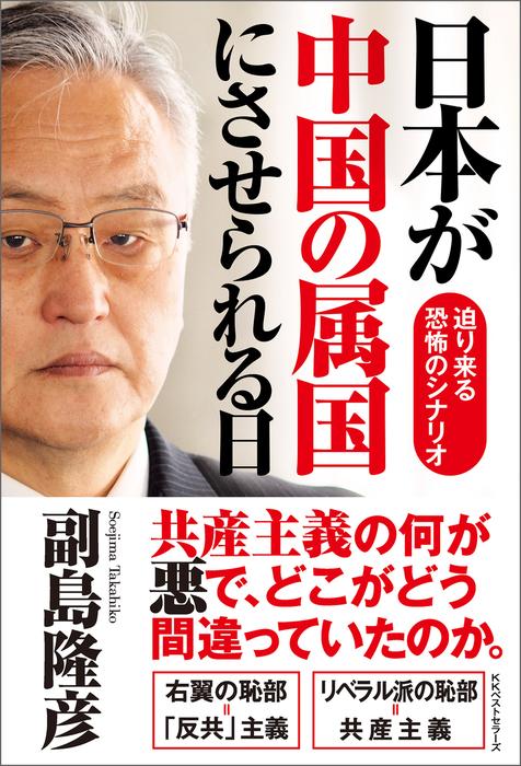 日本が中国の属国にさせられる日拡大写真