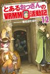 とあるおっさんのVRMMO活動記12-電子書籍