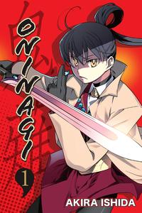 Oninagi, Vol. 1