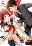 Inari Konkon 5-電子書籍