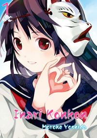 Inari Konkon 1