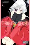 Trinity Seven, Vol. 9