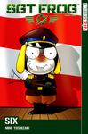 Sgt. Frog, Vol. 6-電子書籍