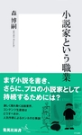 小説家という職業-電子書籍