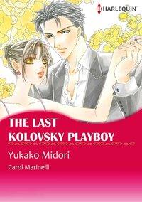 The Last Kolovsky Playboy-電子書籍