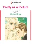 PRETTY AS A PICTURE-電子書籍