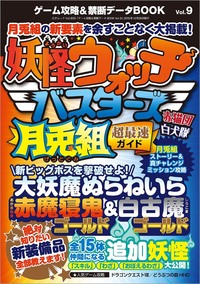 ゲーム攻略&禁断データBOOK vol.9-電子書籍