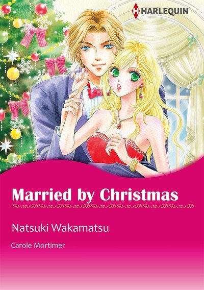 Married by Christmas-電子書籍