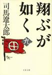 翔ぶが如く(九)-電子書籍