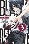 Black Detective, Vol. 3-電子書籍