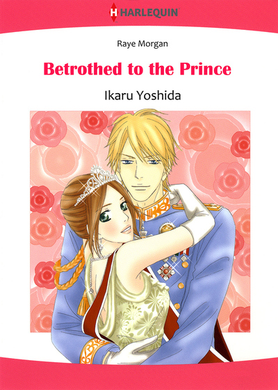 Betrothed to the Prince