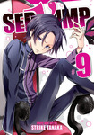 Servamp Vol. 9