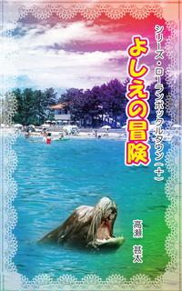 シリーズ・ローランボックルタウン10 よしえの冒険