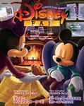 ディズニーファン 2016年1月号-電子書籍