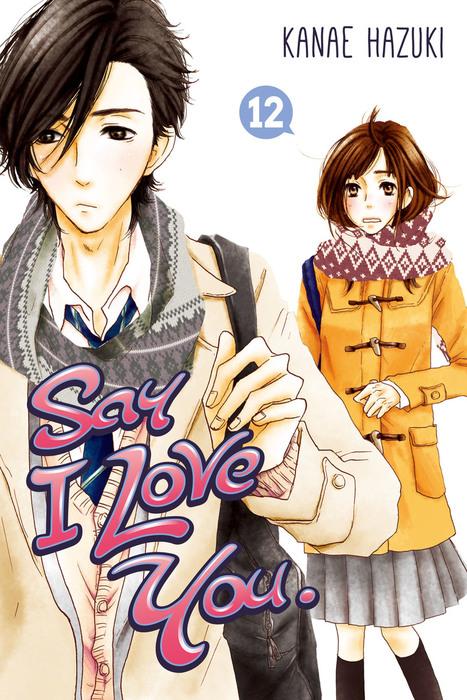 Say I Love You. 12-電子書籍-拡大画像