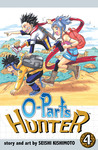 O-Parts Hunter, Vol. 4-電子書籍