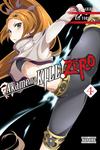 Akame ga KILL! ZERO, Vol. 4-電子書籍