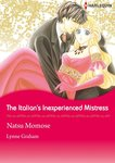 The Italian's Inexperienced Mistress-電子書籍