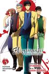 Higurashi When They Cry: Festival Accompanying Arc, Vol. 3-電子書籍