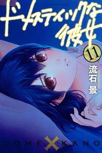 ドメスティックな彼女(11)-電子書籍