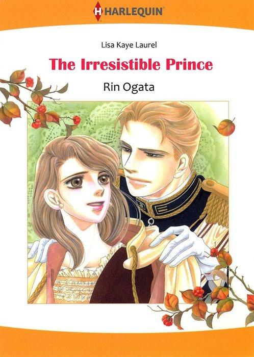 THE IRRESISTIBLE PRINCE-電子書籍-拡大画像