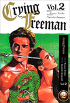Crying Freeman Vol.2-電子書籍