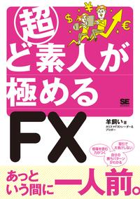 超ど素人が極めるFX-電子書籍