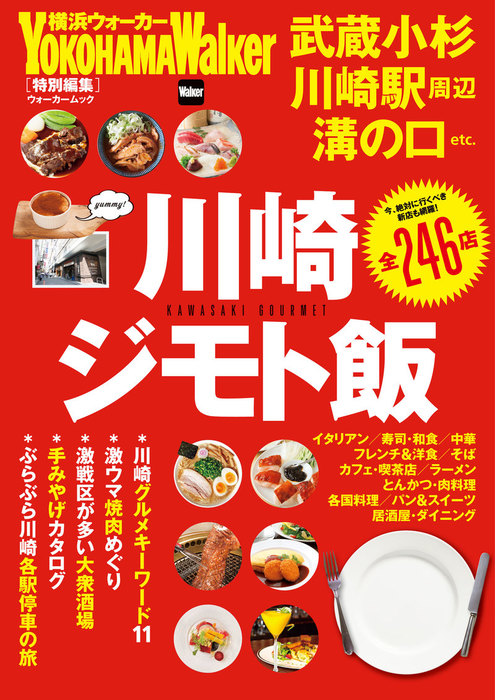 川崎ジモト飯拡大写真