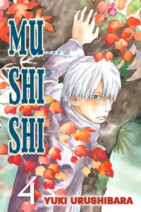 Mushishi Volume 4